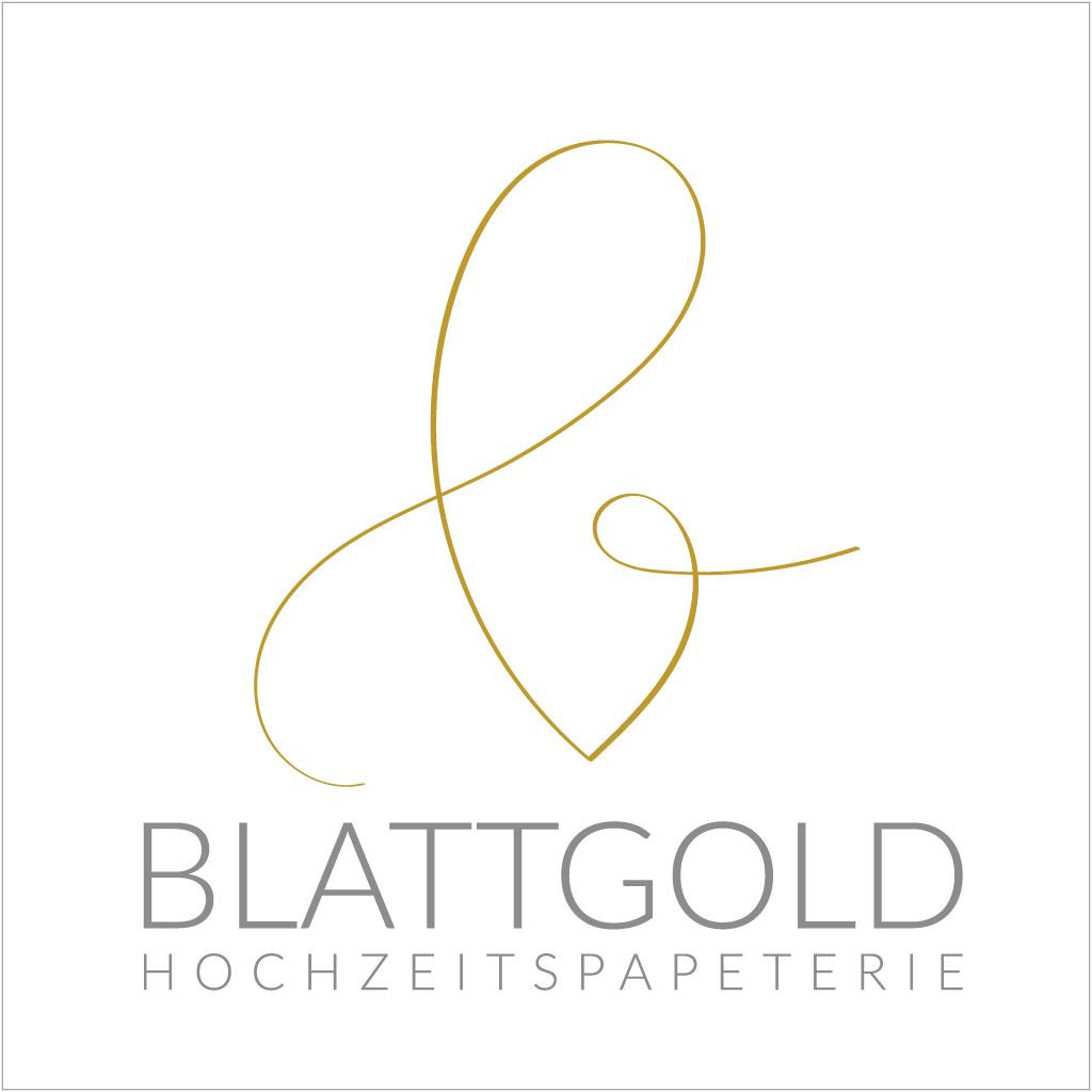 BLATTGOLD Papeterie